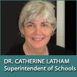 Picture of Dr. Latham