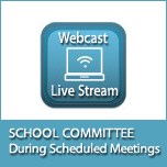 Click For Live Webcast During Scheduled Meetings